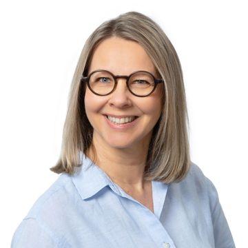 Image of Minna Hyytiäinen