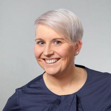 Image of Laura Salminen