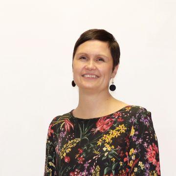 Image of Mirka Löf