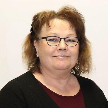 Image of Raija Westergård