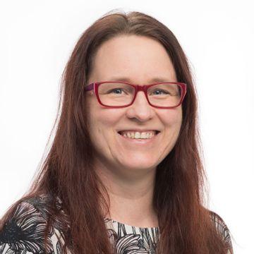 Image of Johanna Martikainen