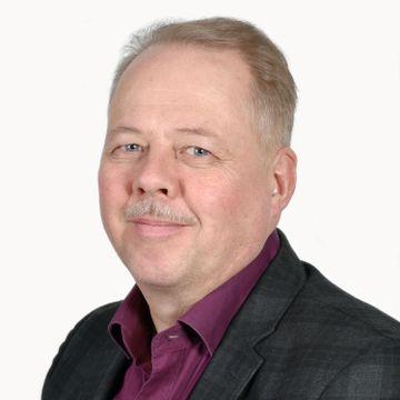 Image of Esa Järvenpää