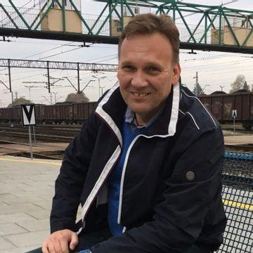 Image of Timo Mäkelä