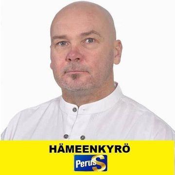 Image of Janne Mäkinen