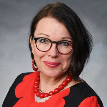 Image of Anne Laatikainen