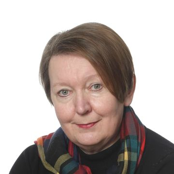 Image of Marjatta Rahkio