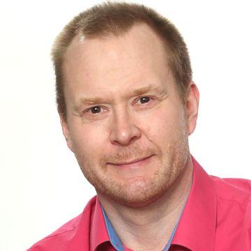 Image of Urvelo Miettinen