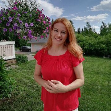 Image of Tiia Nurminen