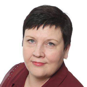 Image of Minna-Mari Ojamäki-Salminen