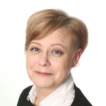 Image of Piia Olkinuora