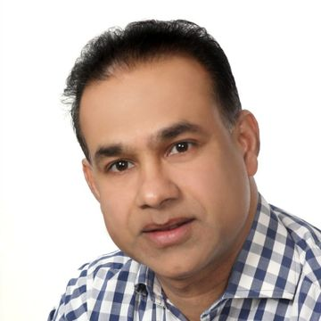 Image of Prabhakaran Ranjith Kumar
