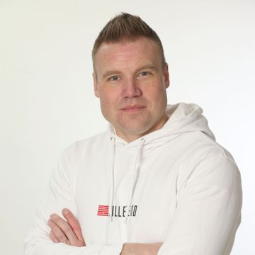 Image of Timo Viitanen