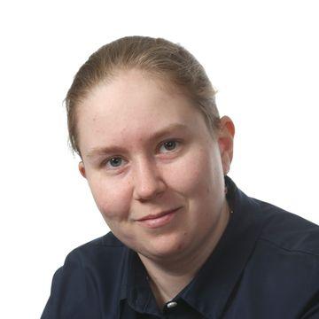 Image of Sari Salminen