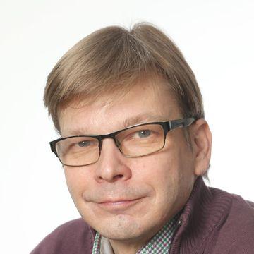 Image of Pekka Verho