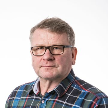 Image of Tapio Kallioniemi