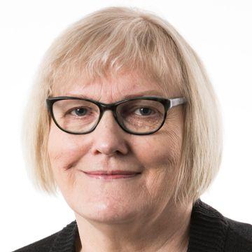 Image of Irmeli Kukkola