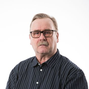 Image of Markku Ylinen