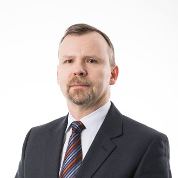 Image of Jukka Mäkelä