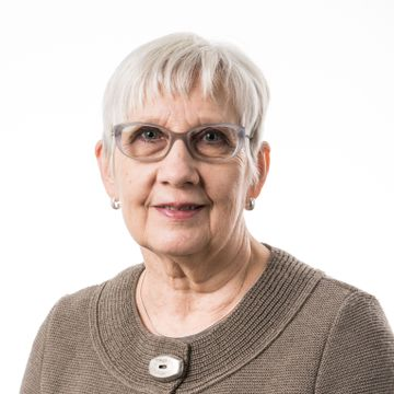 Image of Silja Hiironniemi