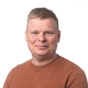 Image of Mikko Rautkoski