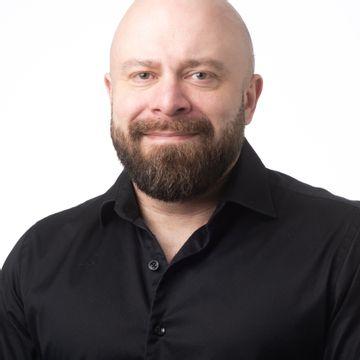 Image of Jarmo Ruuth