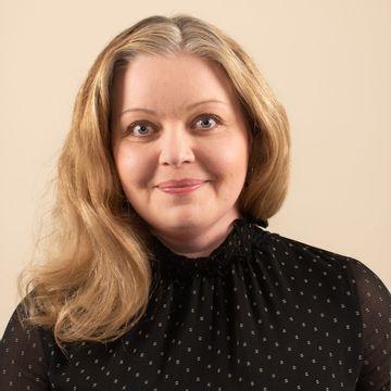 Image of Sanna Karppinen