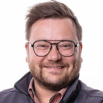 Image of Mikko Hallikas
