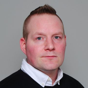 Image of Kimmo Huvinen