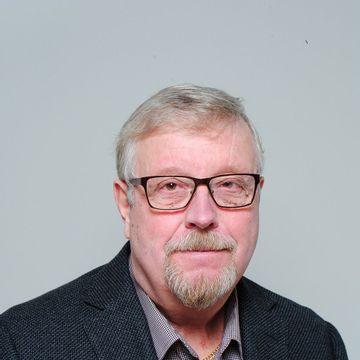 Image of Taisto Lehmusvuori