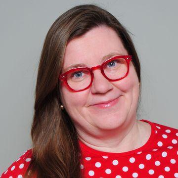 Image of Kirsi Lehtimäki