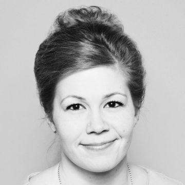 Image of Erika Tiainen
