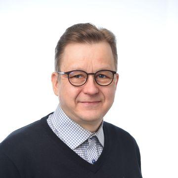 Image of Hannu Kaisto
