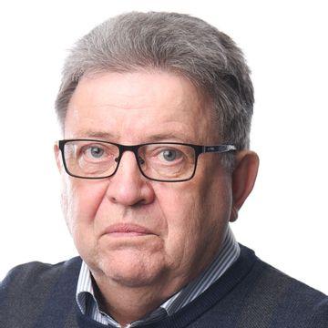 Image of Pekka Koskela