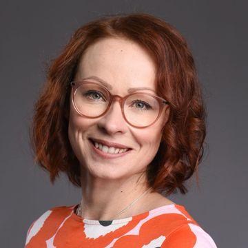 Image of Minna Paakkola