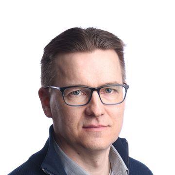 Image of Johannes Tuomela