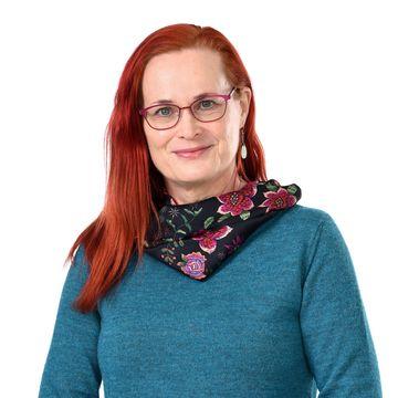 Image of Heli-Hannele Haapaniemi