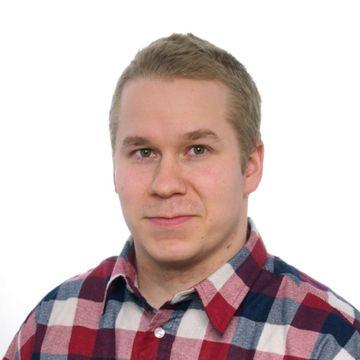 Image of Juho-Jussi Heinäaho