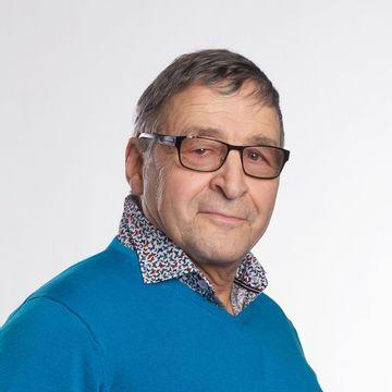 Image of Seppo Hartikainen