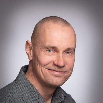 Image of Marko Kyyriäinen
