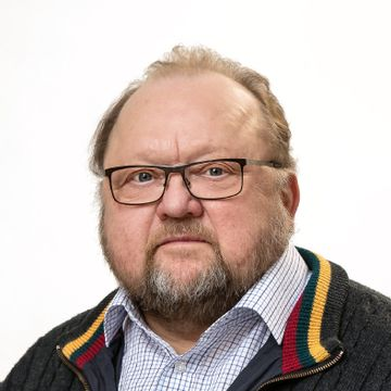 Image of Jouko Kuosmanen