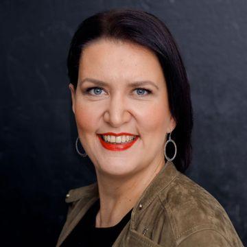 Image of Riikka Pirkkalainen