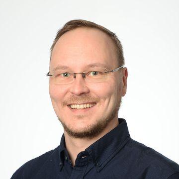 Image of Jukka Ryhänen