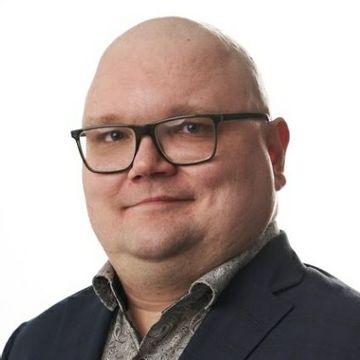 Image of Janne Aalto
