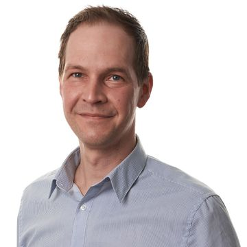 Image of Veli-Pekka Martikainen