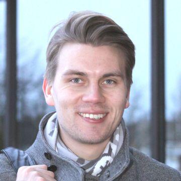 Image of Eemeli Lehtinen