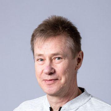 Image of Tapio Tienari