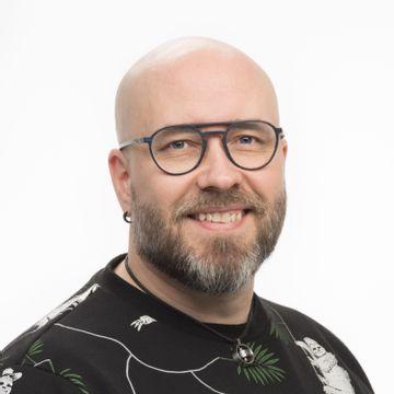 Image of Mikko Nisukangas