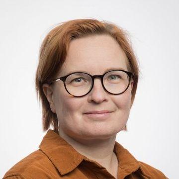Image of Marjo Heikkilä