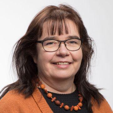 Image of Hanna Mattila