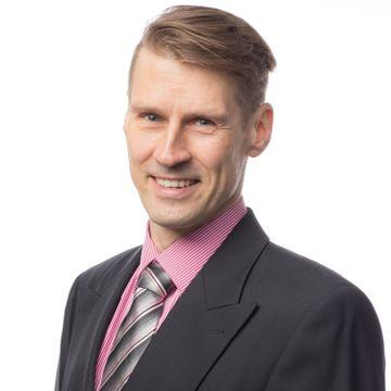 Image of Petri Jokinen
